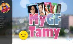 My Girlfriend Tamy Ver. 2.0 by Faker's Game Dev - Netorare
