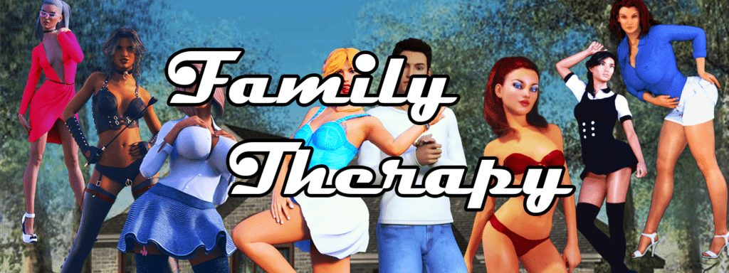 Family Sex Therapy Erotic