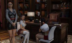 Adultcity - Detective Life APK [V. 0.2] (2019) (Eng) - Voyeurism