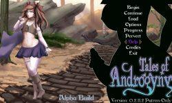 Majalis Tales Of Androgyny 0.1.21.2 -