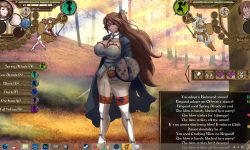 Tales of Androgyny - Ver. 0.1.23 by Majalis - Big tits