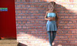 My Girlfriend's Amnesia 0.6 by Daniels K - Voyeurism