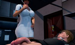Trap Life by Indusfre Alpha 8 Patch 4 - Blowjob