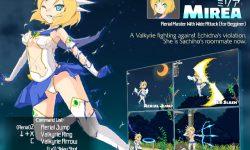 D Gate Echidna Wars - Fantasy