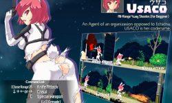 Echidna Wars DX by D-Gate -