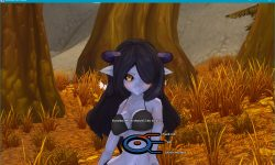 Monster Girl Tailes V. 0.4.0 by InterLEWD Creations - Big breasts