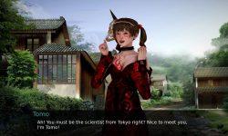 The Fox God's Village Ver. 0.1 Beta by Master Hyo - Bdsm