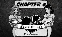 Akabur – Broken Heart Bordello Chapter 1-4 - Big breasts