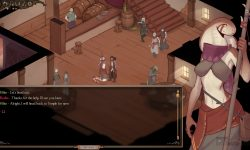 Price for Freedom: Aavrice Build 10 by Team Dead Deer - Male protagonist