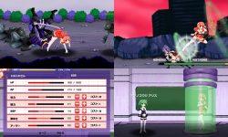 Erobotan - Blitz Angel Spica - 0.319 - Monster girl