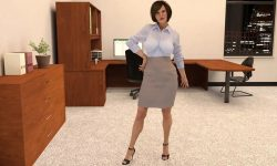 Work Overtime With My Boss Ver. 1.0 - Female Protagonist