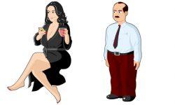 Feodosiy Fat saga V. 1.0 - Big breasts