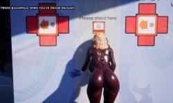 Mmosurgeon - Sexy Nude Bomber Maya - Big Tits