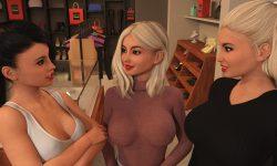 Pandelo My Sweet Neighbors 0.0.2 + Walkthrough - Visual novel
