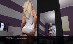 Pandelo My Sweet Neighbors Ver. 0.0.3 - Visual novel