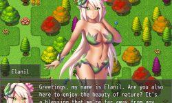Renryuu: Ascension Ver. 19.05.05 by Naughty Netherpunch - Monster girl