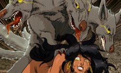 Legend Of Queen Opala Golden Edition by GabeWork - Blowjob