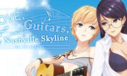 Love, Guitars, and the Nashville Skyline by Denpasoft - Female protagonist