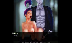 Phoenix Connection - Ver. 0.1 by CaptainPanda - Male protagonist