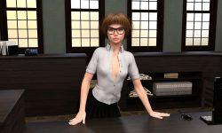 Astaros3d - Girl House APK [V. 0.6.06 Beta] (2020) (Eng) - MILF