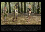 Elven Tale II Prisoners of the Futa Orc Full game from Pervy Fantasy Production - Transformation