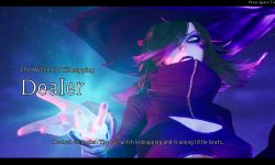 NumericGazer - Under the Witch v..1.2 - Female domination