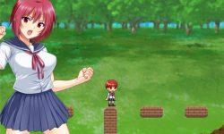 Ranunculus The Demonization Action 3 - Monster girl