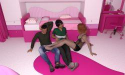 Pleasure Villa V. 1.4 - Lesbian
