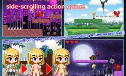 Ranunculus The Demonization Action - Erotic adventure