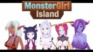 Redamz - Monster Girl Island game eng (Size - 1000 Mb) - Monster girl