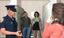 Visual Novel by Games of Life - Temptations - Lesbian