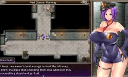 The Sexual Tuning of a Man by the Prison Queen - Milf