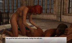 Lastdays – Last Days Of The Universe – Episode 1 - Lesbian