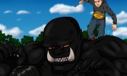 RAKIS - Rising Horde APK [Version 0.4] - Monster Girl