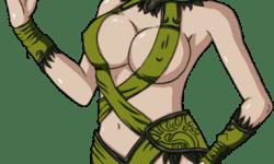 Rising Horde Ver. 0.4 - Monster girl