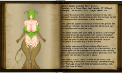 Olympus - Succubus Covenant Generation One: The Cursed Forest - Ver. 0.5.1 - Milf