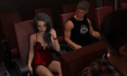 Imagine2020 - Unfaithful Episode 1-3 - V. 1.0 - Male protagonist