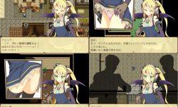 Abura soba biyori - TINY KING ~アミリアと魔王の小瓶~ / TINY KING ~Amelia and the Little Flask of the Demon King~ - Rape