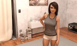 Sophie 0.1 Win/Mac by Tasty Games - Voyeurism