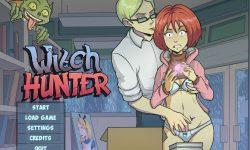 Witch Hunter 0.1 Win/Mac by Somka108 - Blowjob