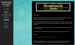 The Repurposing Center 0.1.14a by Jpmaggers - Simulator