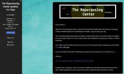 The Repurposing Center 0.1.13 by Jpmaggers - Simulator