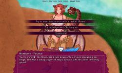 Monster Girl Dreams 19.7a Alpha by Threshold - Femdom