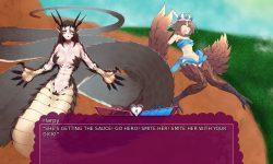 Seal of the Succubi by Kurohi v. 1.0 - Fantasy