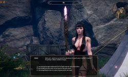 Grave Companions - Grimgate v..1.0 Public Build - Female protagonist