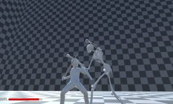 Project: Virtuality - V. Tech Demo 1 by Hakamoru - Big tits