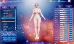Red Fox Studio - Fight Angel Ver. 0.90 - Female protagonist