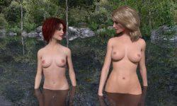 Samonaberu Stay Knights Crisis - Big breasts