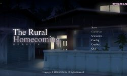 NTRMAN - The Rural Homecoming - V. 1.02 Final - Incest