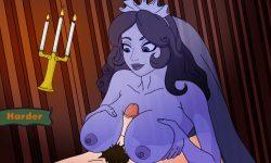 Skadoo - The Horny Mansion - 1.0 Final - Milf